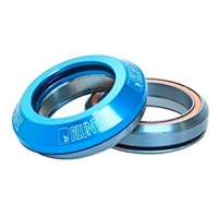 Blunt - Integrated Sealed Headset Blue
