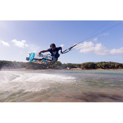 Flysurfer Radical 5 Kitesurf Boarding