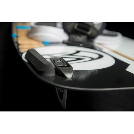 Grab rail on Flysurfer Radical