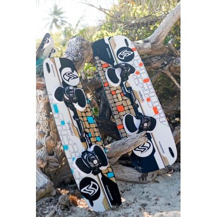 Flysurfer Radical Boards