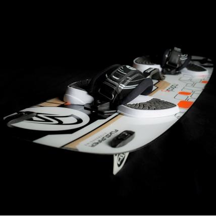Flysurfer Radical5 Kitesurfing Board