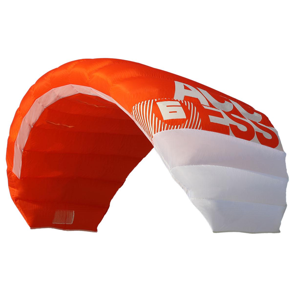 ozone access kite power kites atbshop depower