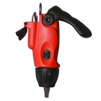 Burton - Snowboard Bullet Tool Red