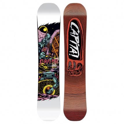 Capita Horrorscope Snowboard 2019