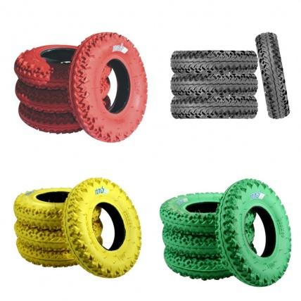 MBS T3 Dirt Scoot Tyres