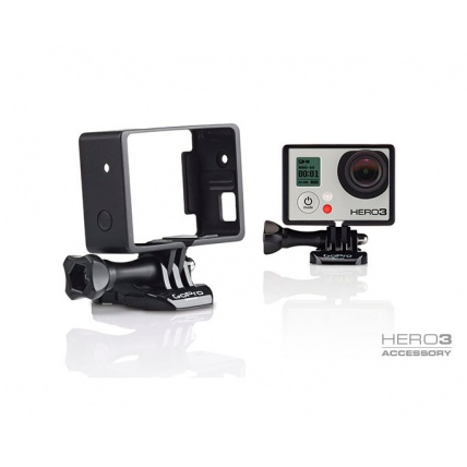 GoPro The Frame HD Hero3 and 4