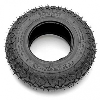 Trampa Treads Dirt Scooter Tyre