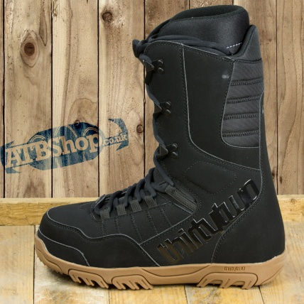 Thirty Two Prion Black 2013 Snowboard Boots