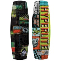 Hyperlite - Union BFW Wakeboard 2013