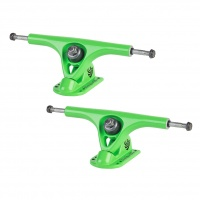 Paris - 180mm V2 Trucks Green
