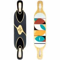 Loaded - Dervish Sama Longboard Deck