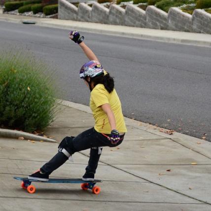 Orangatang Moronga Longboard Wheels