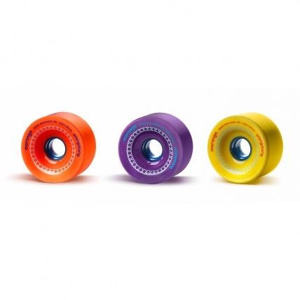 Orangatang Moronga Wheels