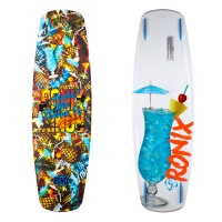 Ronix  - Bill BWF 2014 Wakeboard