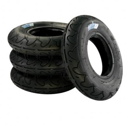 MBS Roadie Tyres