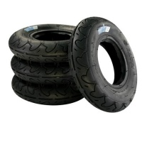 MBS - Roadie Mountainboard Tyre