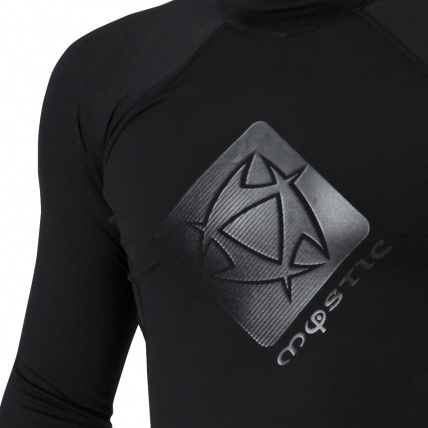Mystic Bipoly Thermal Rash Vest