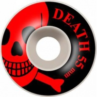 Death - 55mm Skateboard Wheels