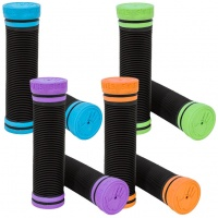 Slamm Scooters - Impact Two Tone Bar Grips