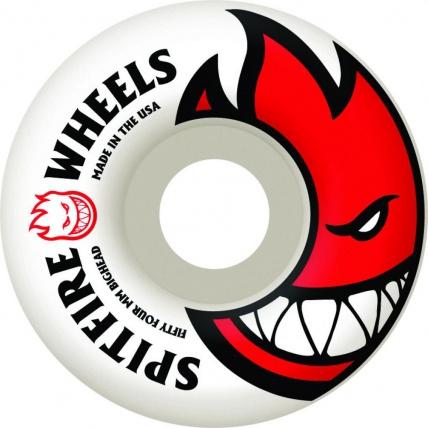 Spitfire Bighead Classic 52mm skateboards wheels