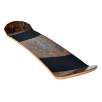 MBS - Comp95 Birds Mountainboard Deck Only