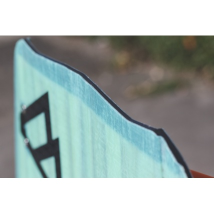 Brunotti Dimension 2018 Kitesurfing board channel tip detail