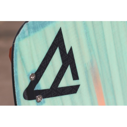 Brunotti Dimension 2018 Kitesurfing board detail