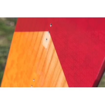 Brunotti Onyx Kitesurf Board detail