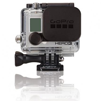 GoPro HD Hero 3 Lens Caps and Doors