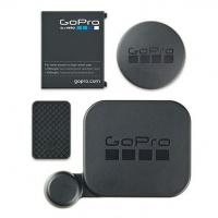 GoPro - HD Hero 3+ Lens Caps and Doors
