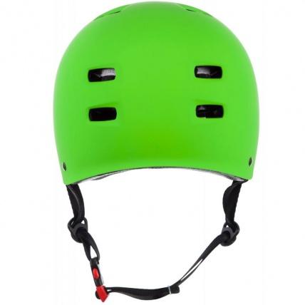 Bullet Helmet Grom Green