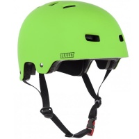 Bullet - Grom Kids Helmet in Green