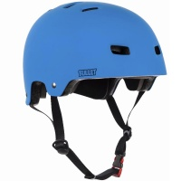 Bullet - Grom Kids Helmet in Blue