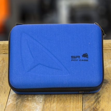 GoPro SP Storage Case for camera and accessories