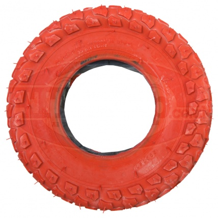 Red Primo Alpha Lite Tyre