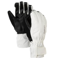 Burton - Womens Profile Under Gloves in White