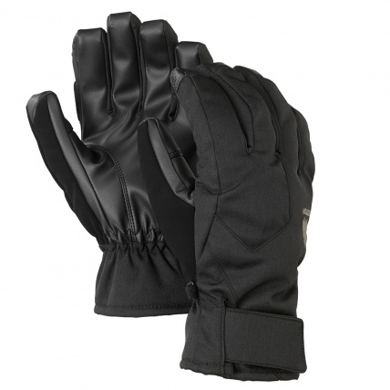 Burton Snowboard Profile Under Gloves in Black 2015