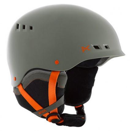 Anon Talon Helmet in Sandstorm