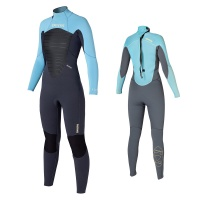 Mystic - Star 5/4mm GBS Womens Wetsuit