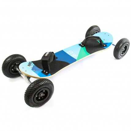 Kheo Core V2 Junior Mountainboard