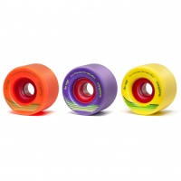 Orangatang - The Cage 73mm Longboard Wheels (pack of 4)