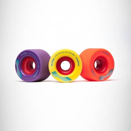 The Orangatang Kilmer 69mm Wheels