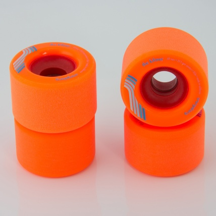 The Orangatang Kilmer 69mm Wheels 80a