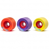 Orangatang - The Kilmer 69mm Longboard Wheels (pack of 4)