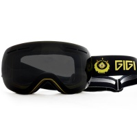 Dragon - X1s Gigi Ruf Pro Goggles Dark Smoke
