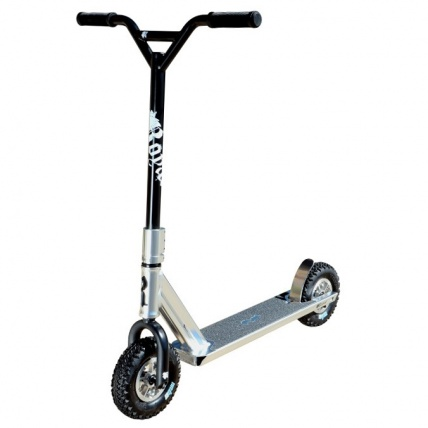 Royal Scout Pro II Dirt Scooter