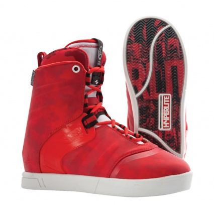 Hyperlite System Aj Wakeboard Boots 2015 Atbshop Co Uk
