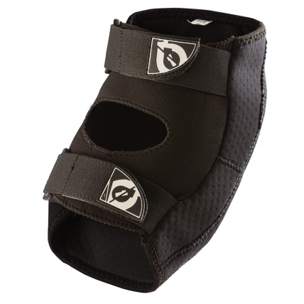 661 Comp AM Elbow Guards 2014 in Camo and Blue
