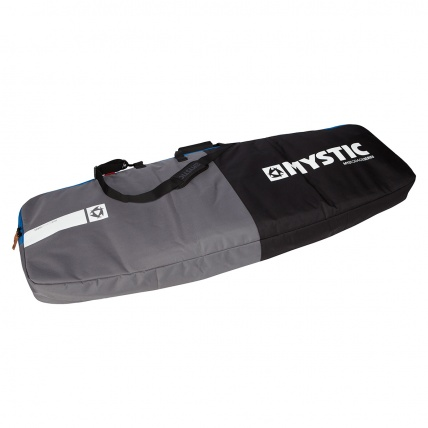 Mystic Star Kite and Wakeboard Double Bag 2014 in Blue and Grey