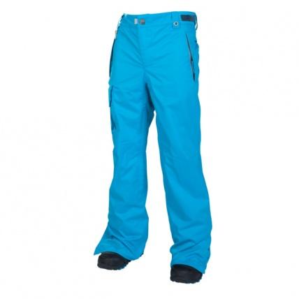 686 Mannual Data Bluebird Snow Pants